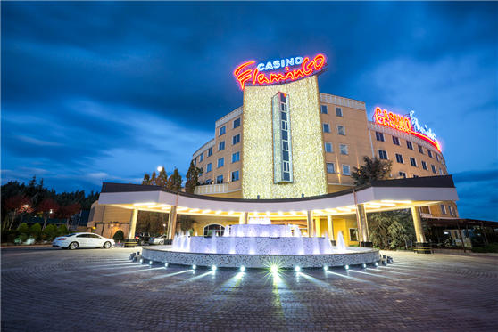 Flamingo Casino, Macedonia