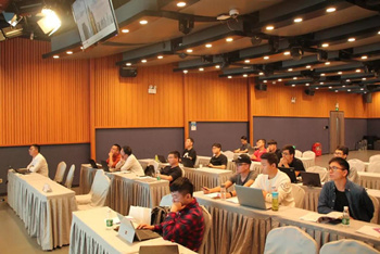 HDL Held the 3rd KNX Technical Training