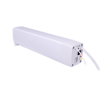 Wireless curtain motor