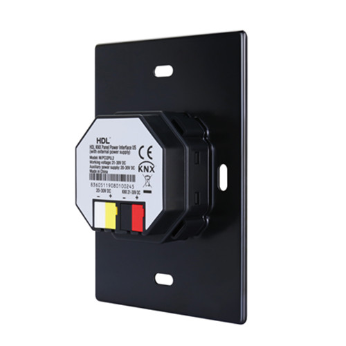 KNX Panel Power Interface US (with External Power Supply)