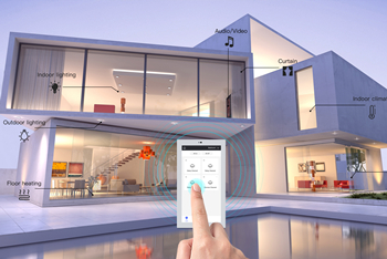 What Is a Home Automation System