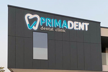Slovenia | Primadent Dental Clinic, Accompany you with Intelligent Technology