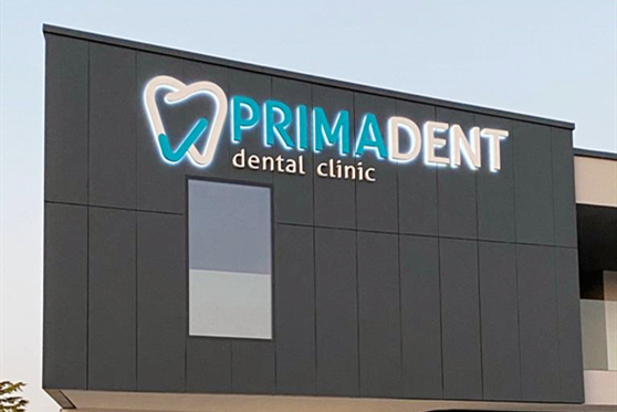 Primadent Dental Clinic in Slovenia